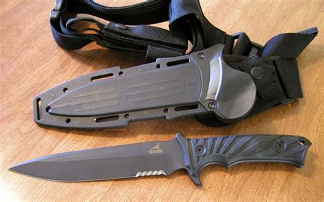 gerber lhr my gerber lhr arrows bows knives tactical