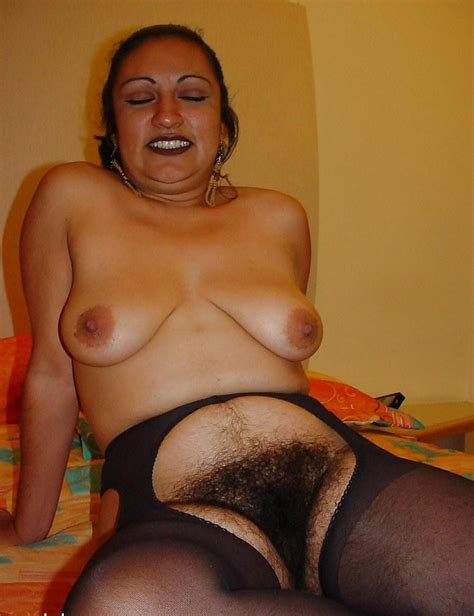 repost very hairy and hirsute mexican woman free porn