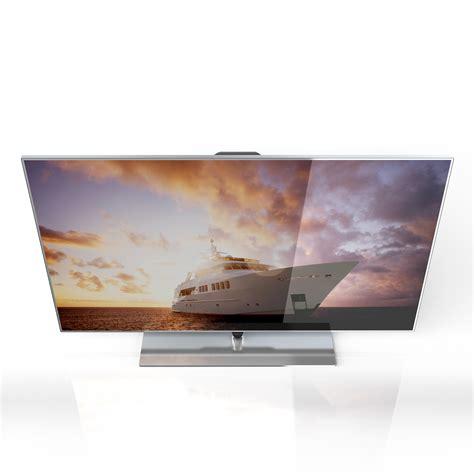 Tv Led Evio samsung 60 inch f7000 smart evolution 3d f 3d model