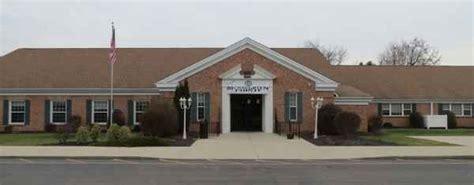 Columbus Detox Center In Grove Port Oh by Mcnaughten Pointe Nursing And Rehabilitation In Columbus