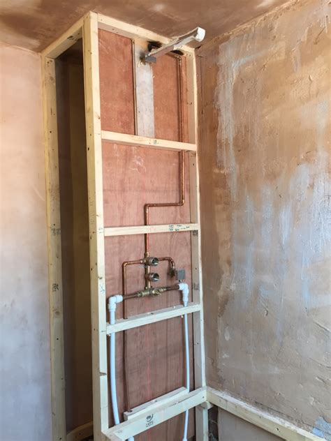 Bathroom Shower Installation Bathroom Installation Leeds