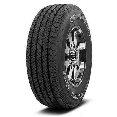 Ban Uk R 17 225 65 Bridgestone bridgestone dueler h t tire p265 65r17 walmart