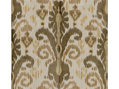 Ikat Upholstery Fabric by Jofa Ikat Upholstery Fabric Pardah Velvet Pebble