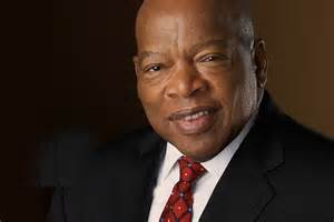 john lewis civil rights leader rep john lewis to deliver 2016