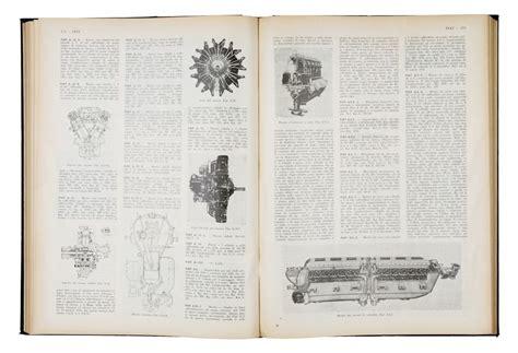 libreria aeronautica grande enciclopedia aeronautica luigi mancini asta
