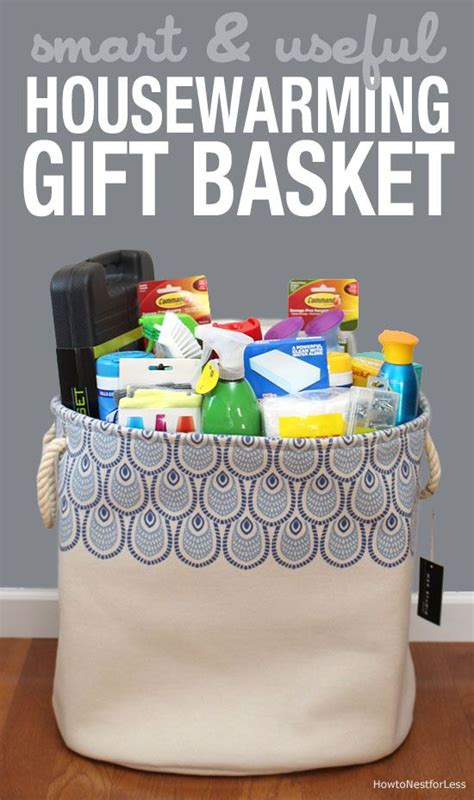cheap housewarming gifts 25 best ideas about housewarming basket on pinterest