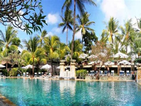 agoda legian bali best price on legian beach hotel in bali reviews