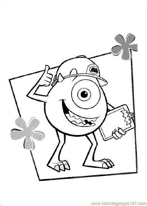printable coloring pages monsters inc coloring pages monsterinc 02 gt monsters inc