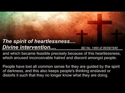 signs of divine intervention in the spirit of heartlessness divine intervention youtube