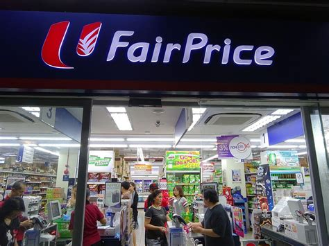 new year singapore shops open singapore s fairprice to stay open on new year