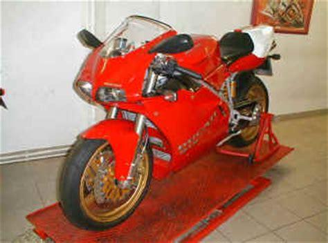 Ducati Service Manuals