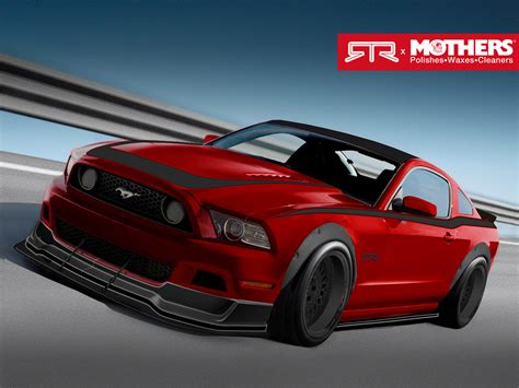 ford mustang modified ford adds modified mustang f 150 and f 250 models to 2012