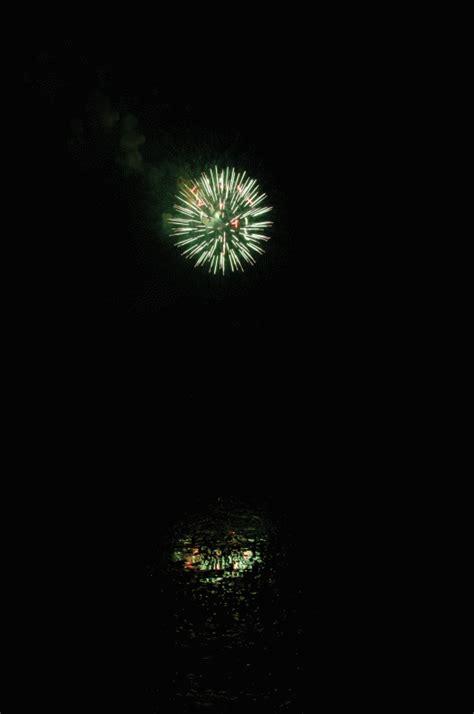 new year fireworks animation animated