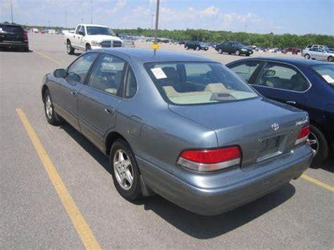 1997 Toyota Avalon Xls Find Used 1997 Toyota Avalon Xls Sedan 4 Door 3 0l In Hyde