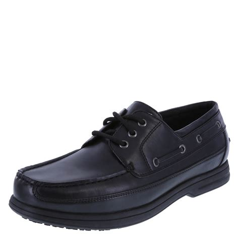 where can i buy oxford shoes safetstep slip resistant s oxford shoe payless