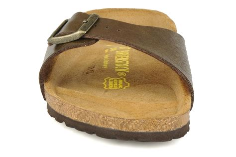 Ripcurl Detroit Brown List White Gold birkenstock madrid flor w mules clogs in bronze and gold at sarenza co uk 1321
