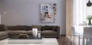 Simple living room wall art ideas png