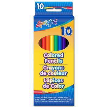 bulk colored pencils wholesale colored pencils bulk colored pencils dollardays