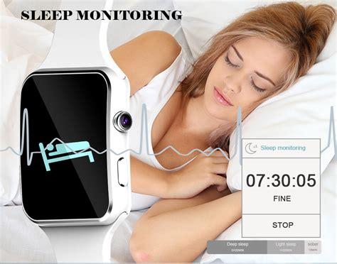 Floveme Bluetooth Smartwatch by Floveme Bluetooth Smartwatch Backup Black