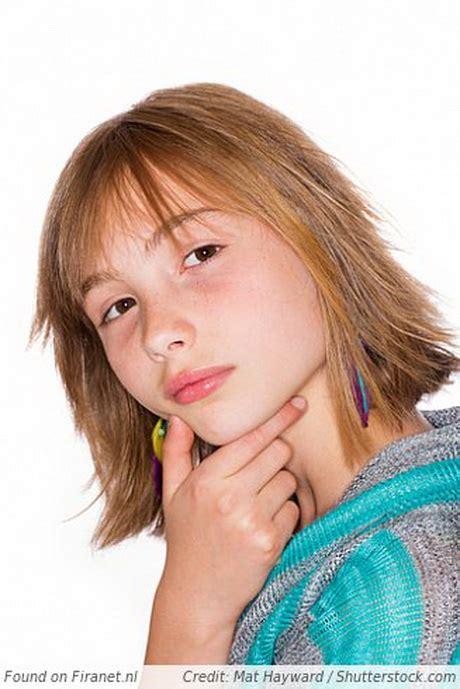 korte kinderkapsels kinderkapsels kort meisjes