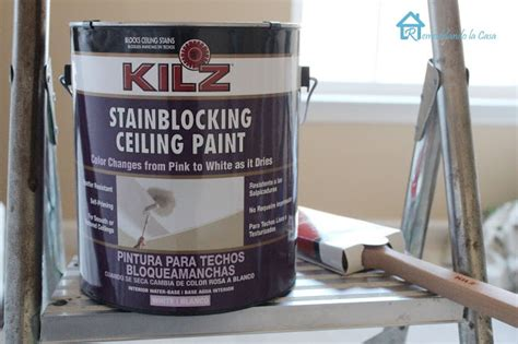 Kilz Color Change Ceiling Paint by 100 Kilz Primer Worth The Price Valspar Behr And