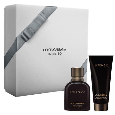 Original Parfum Dolce Gabbana Pour Homme Intenso Giftset dolce gabbana intenso pour homme eau de parfum 75ml gift set dolce gabbana intenso pour homme