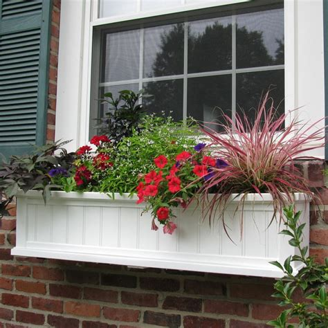 mayne window boxes pin by mayne inc outdoor products of distinction on