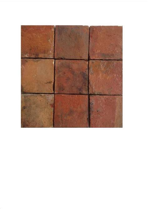 Handmade Tiles For Sale - 9x9 handmade floor tiles for sale on salvoweb from