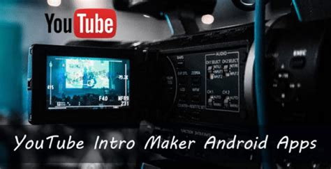 best intro maker 5 best free intro maker apps for iphone and