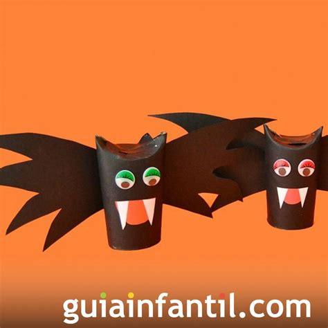 imagenes sencillas de halloween imprimir murci 233 lago de halloween con rollo de papel