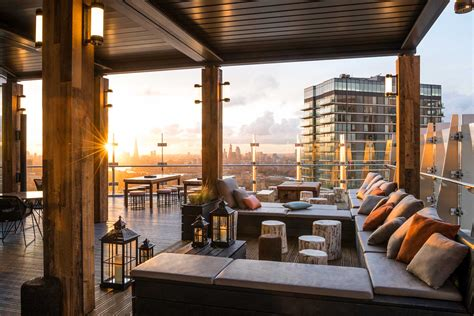 top bars in canary wharf london s best roof terraces outdoor dining drinks
