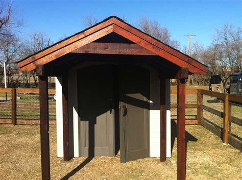 Small Awning by Small Awning For Freestanding Shed In