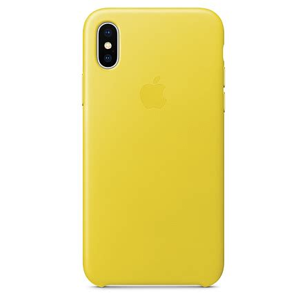 yellow cases protection  accessories apple