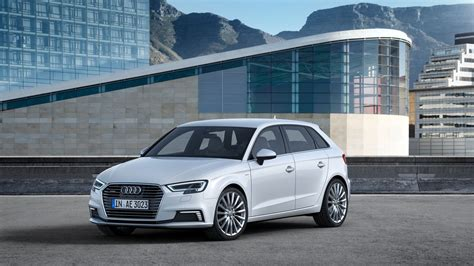 Audi A3 Sportbag by Refreshed 2017 Audi A3 Sportback E Arrives With More