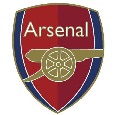 arsenal badge pheonix s graphic archive vector drawing arsenal badge