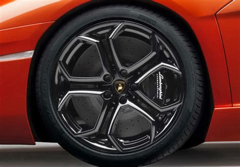 Lamborghini Tires Technology And Some Tips Lamborghini Aventador In India