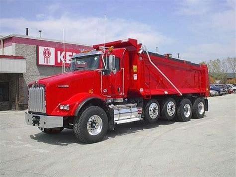 2013 kenworth trucks for sale dump trucks for sale 2013 kenworth dump truck t800