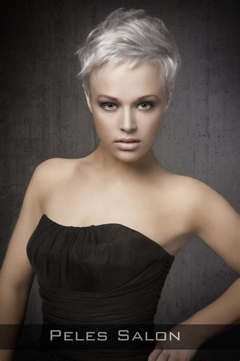 wedge pixie cut by shannel mariano many people with round face shapes tend