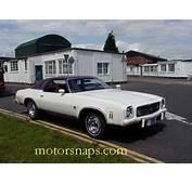 Chevrolet Chevelle Laguna SS MotoBurg