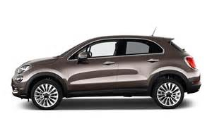 Fiat Suvs 2016 Fiat 500x Reviews And Rating Motor Trend