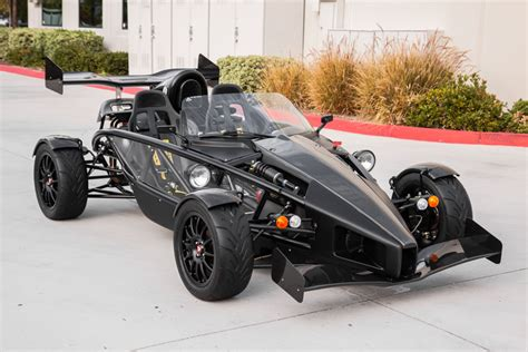 ariel atom for sale california registered ariel atom 3 supercharged rare