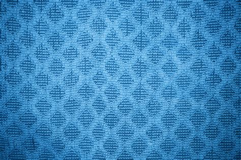 pattern blue sky sky blue dish towel with diamond pattern texture picture