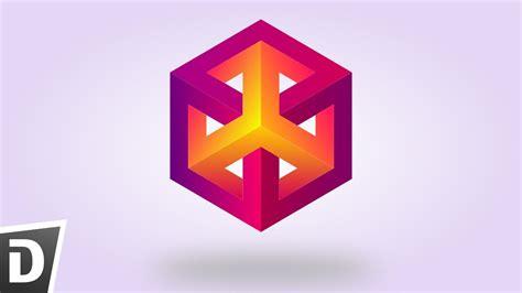 inkscape tutorial isometric isometric cube inkscape tutorial youtube