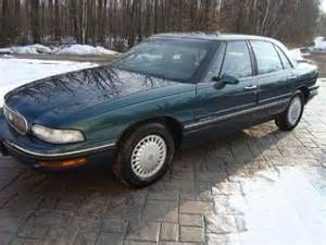 1997 Buick Lesabre Custom Buy Used 1997 Buick Lesabre Custom Sedan 4 Door 3 8l 1