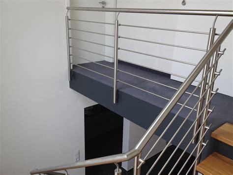 Treppengeländer Edelstahl by Treppengel 228 Nder Edelstahl Innen Modernes Haus