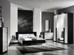 High Bedroom Sets Florenza Black Amp White High Gloss Bedroom Set Bedroom