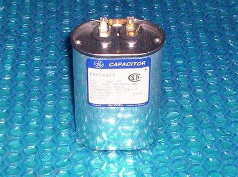 ge capacitor p923 ge lighting capacitor capacitor z97f6622 stk 2566