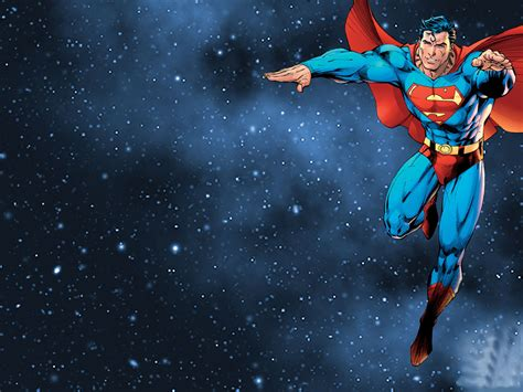 wallpaper cartoon superman superman desktop wallpaper superhero