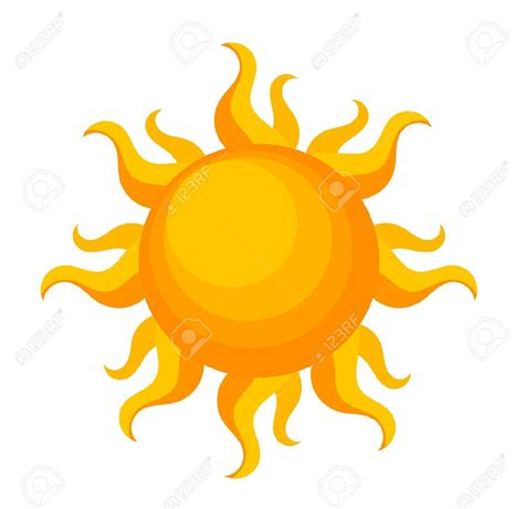 sun images clipart sun pencil and in color