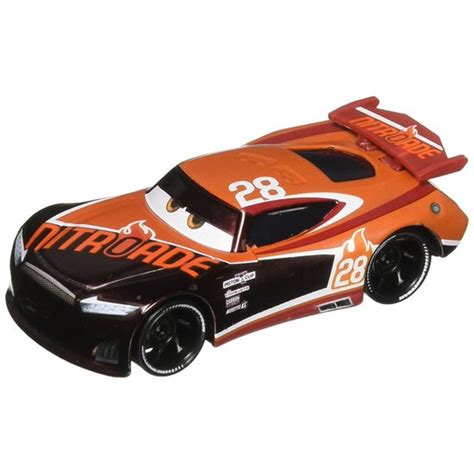 disney cars 3 character car tim treadless disney cars